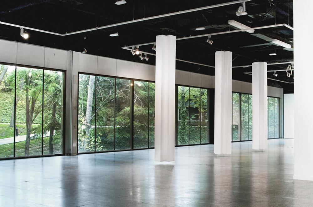 Raul Valverde International Studio Amp Curatorial Program